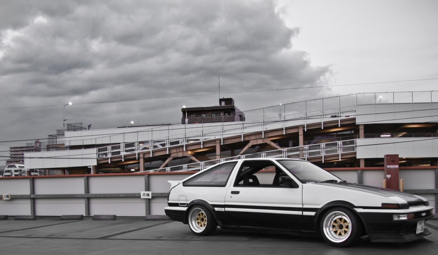 Trueno//Photo Credit: Plus6four.com