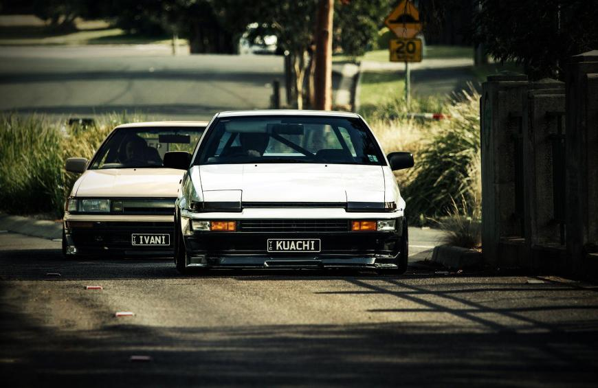 Trueno and Levin